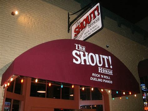 the shout house foto the shout house a san diego 500x375 autore redazione foto 1 di 70