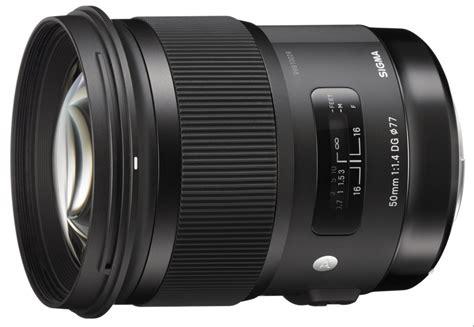 Sigma 50mm 1 4 sigma 50mm f 1 4 dg hsm lens comparison test result