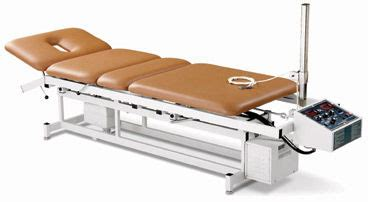 traction table for sale refurbished chattanooga cg txe 7 traction table for sale