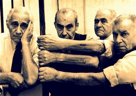 holocaust survivors tattoos primo levi the bully pulpit
