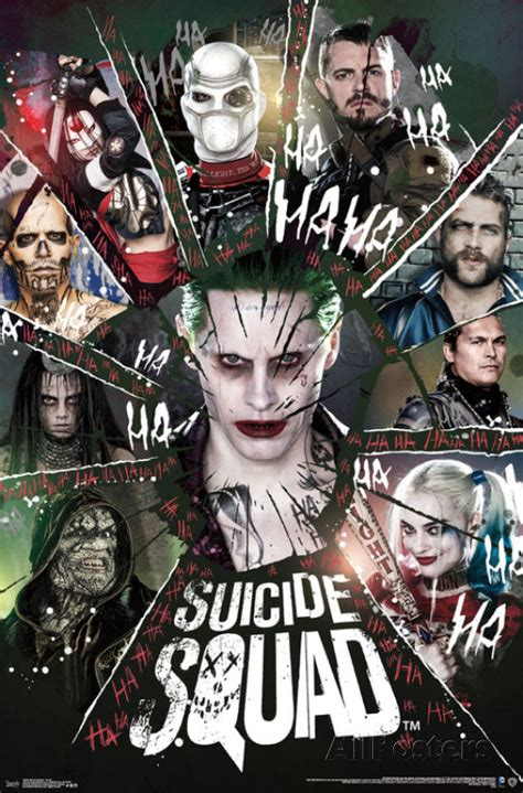 film online joker suicide squad circle of chaos characters movie poster