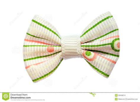 festive bow stock images image 29448214