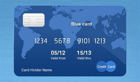 12 Free Psd Credit Card Mockups Freecreatives Visa Credit Card Template