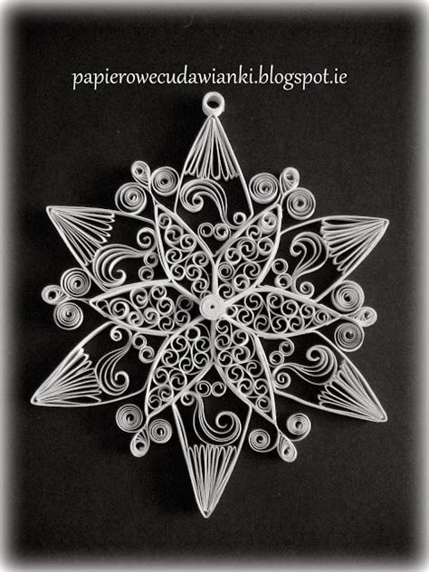 free quilling resources north american quilling guild 1000 images about quilled snowflakes and christmas