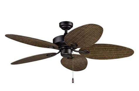 turn of the century ceiling fan turn of the century 174 baytowne in bronze d rated