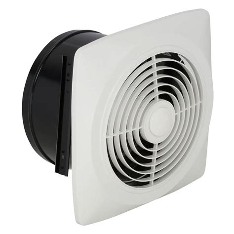 broan exhaust fan installation broan 350 cfm ceiling vertical discharge exhaust fan 504