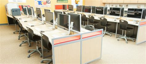 Office Space Design Tool computer lab design planning guide teching up your