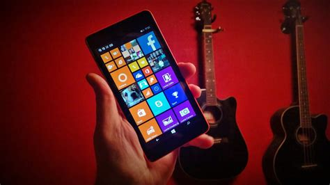 Microsoft Lumia 535 Update microsoft lumia 535 windows 10 update