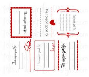 boyfriend coupons template coupon templates for boyfriend images