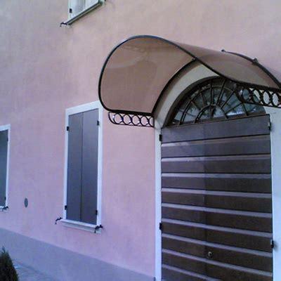 tettoia in ferro e policarbonato preventivo tettoie in policarbonato habitissimo