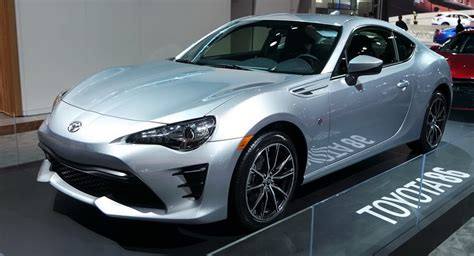 New Toyota The New Toyota 86 Will Delight Sports Car Enthusiasts
