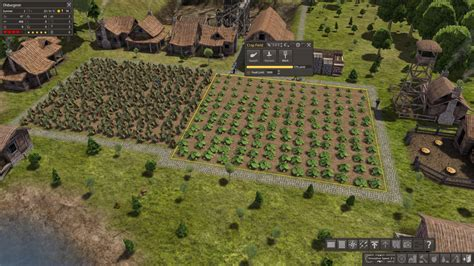 banished game fountain mod banished review gamespot