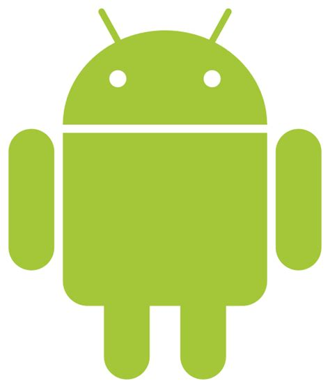 Android Who Is The fil android robot svg