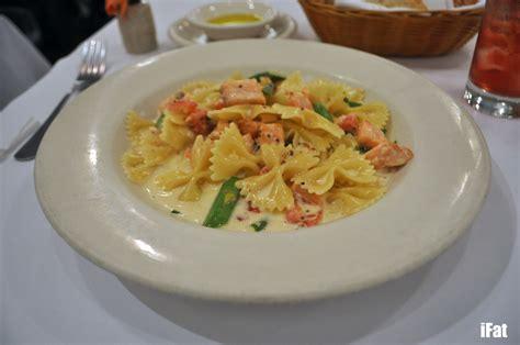 besta pasta basta pasta new york ifat food chronicles