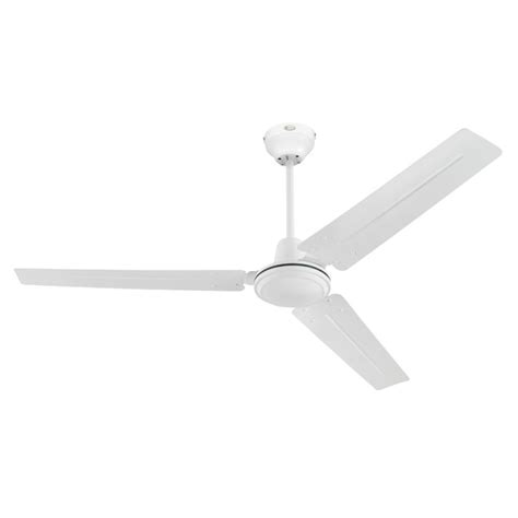 westinghouse 7812700 white industrial 56 quot 3 blade hanging