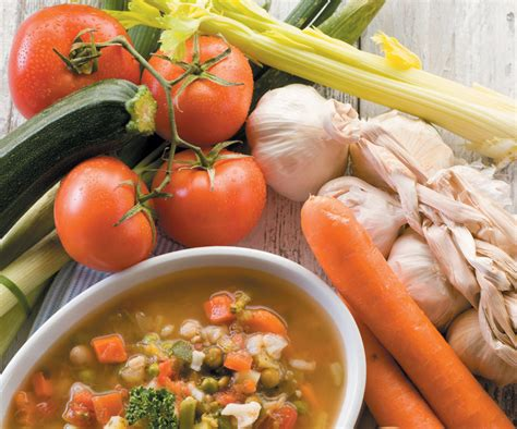 Soup Burg Retreats Approaches by Minestrone Soup Gawler Org