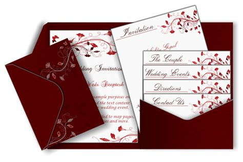asian wedding card templates png all pocket fold email wedding card template designs