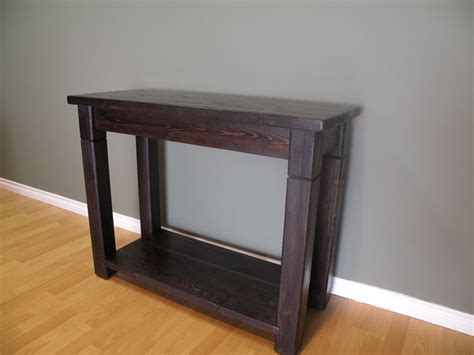 wood coffee tables end tables sofa tables alpine rustic