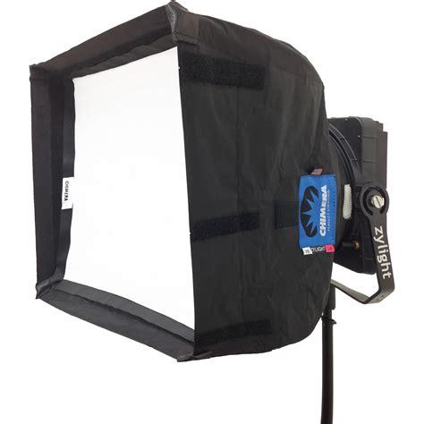 chimera softbox kit for socanland 1x1 light chimera photography softboxes