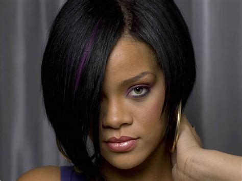 different hairstyles of an elevated bob hairstyle hairstyles different types for girls rihanna bob medium
