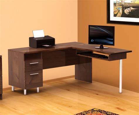 Modern Desk Black Modern Desk Black Modern Desk