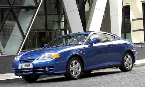 hyundai coupe 2002 review hyundai coup 233 coupe 2002 2009 photos parkers