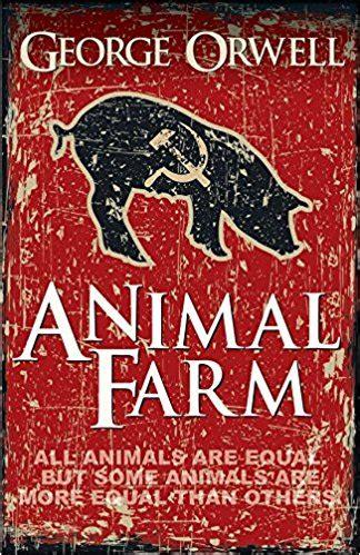 Buku Animal Farm George Orwell 5 perkara yang china pernah haramkan selain