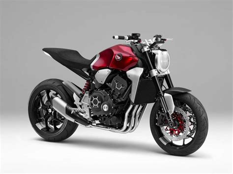 future honda motorcycles 2018 honda neo sports cafe concept review totalmotorcycle