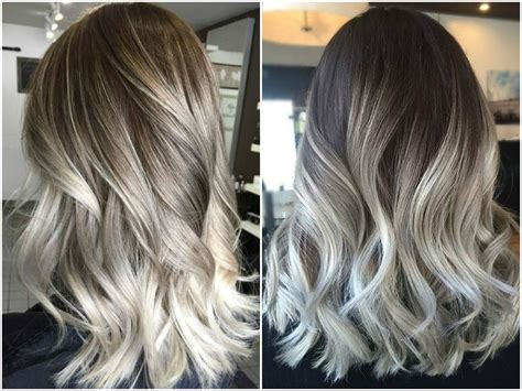 ombre for older balayage for older women newhairstylesformen2014 com