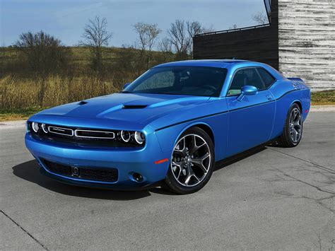 New 2018 Dodge Challenger   Price, Photos, Reviews, Safety