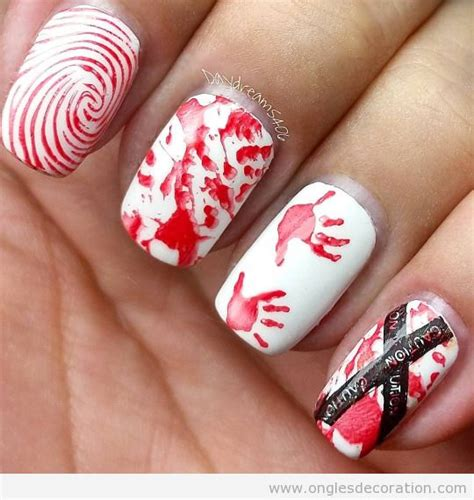 Deco Pour Ongles by D 233 Coration D Ongles Nail