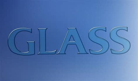 tutorial photoshop glass effect great collection of glass text photoshop tutorials psddude