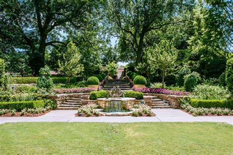 Dallas Botanic Garden How To Spend 12 Hours In East Dallas D Magazine