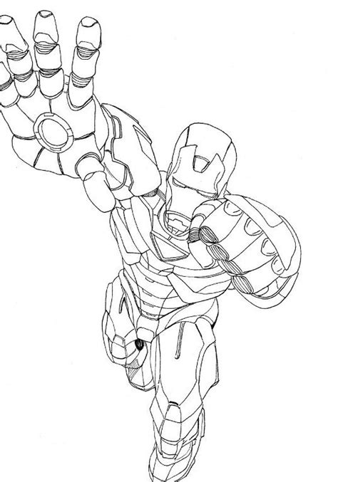 iron man flying coloring pages free coloring page iron man robots boys pages of