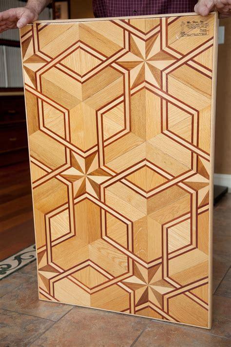 Wood Floor Inlays, Borders & Design   Mr. Floor Chicago IL