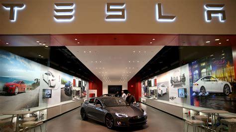 Tesla Tysons Corner Tesla Delivers A Record Number Of Cars For The Quarter