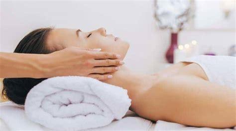reiki massage health benefits  importance