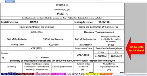 tax exemption under different sections tax exemption under different sections 28 images
