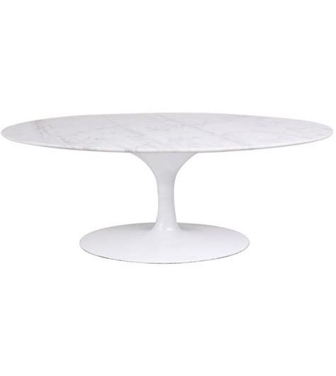 oval marble coffee table saarinen oval coffee table marble knoll milia shop