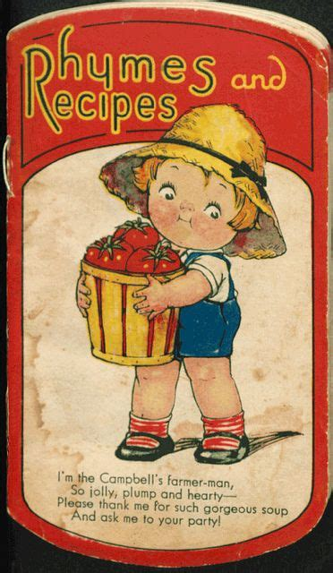 kewpie recipe book 100 best images about cbells soup on