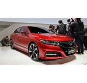 2018 Honda Accord Redesign Sport Engine Interior Coupe