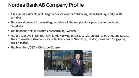 nordea bank customer service banking frauds an analysis of banking frauds causes and