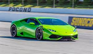 Racing Lamborghini World Record 2015 Underground Racing Lamborghini Huracan