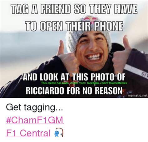 Tag A Friend Meme - 25 best memes about f1 phone meme and memes f1