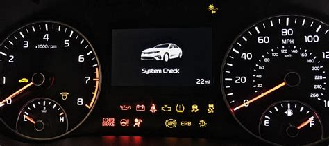 car dashboard warning lights     matt blatt kia