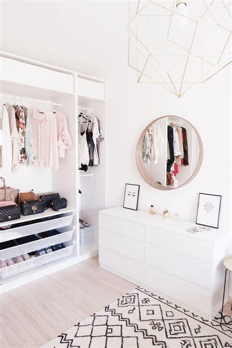 ikea bedroom styling bellezarebel travel beauty