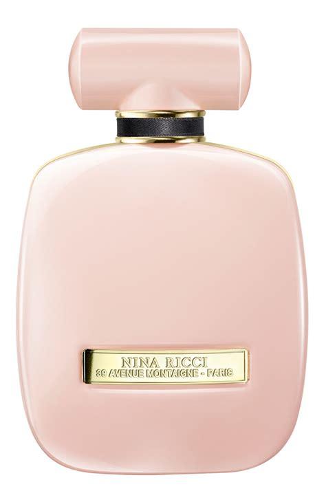 Ricci Lextase For Extase Ricci Perfume A New Fragrance For