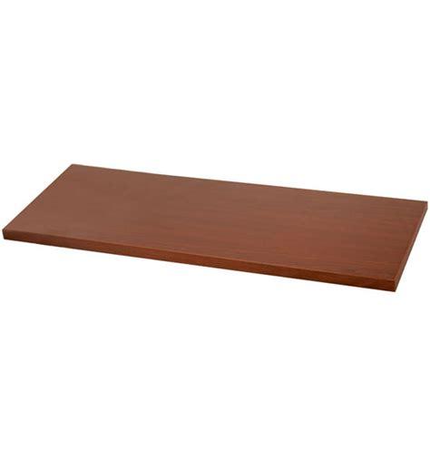 cherry wood shelves solid wood laminate shelf modern cherry in freedomrail