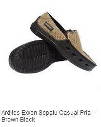 Sepatu Ardiles Kanvas 30 merek sepatu lokal berkualitas internasional