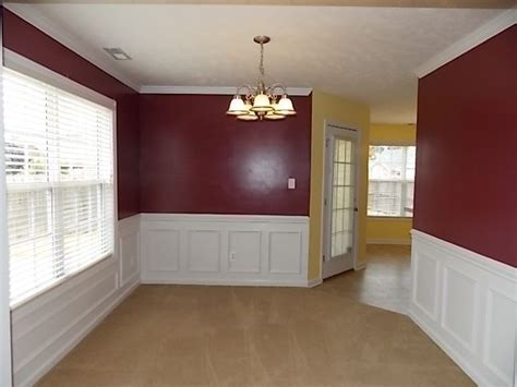 Wainscoting In Dining Room Formal Dining Room With Wainscoting Home Pinterest Dining Rooms Wainscoting And Formal